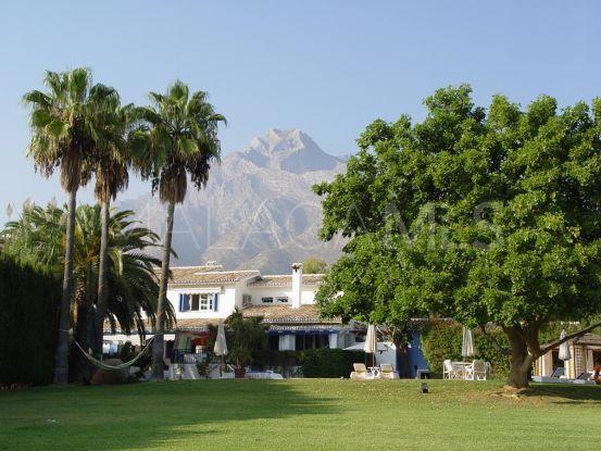 Se vende villa de 8 dormitorios en Nagüeles, Marbella Golden Mile | Engel Völkers Marbella