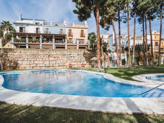 Marbella Golden Mile, adosado en venta | Engel Völkers Marbella