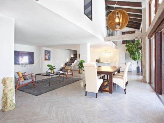 Benahavis, loft a la venta   Engel Völkers Marbella