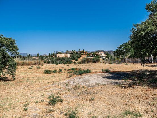 Elviria plot for sale | Engel Völkers Marbella