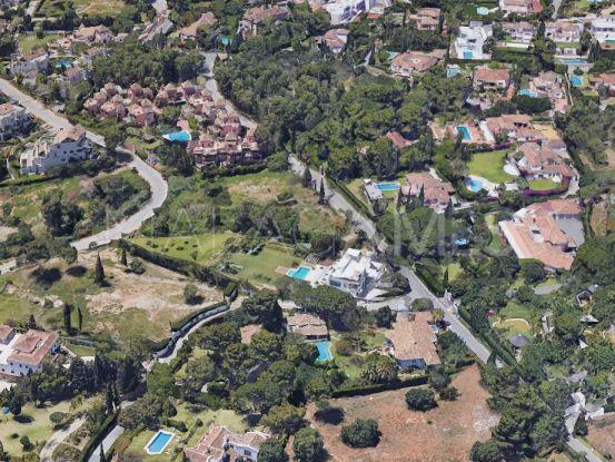 For sale plot in Cascada de Camojan, Marbella Golden Mile | Engel Völkers Marbella