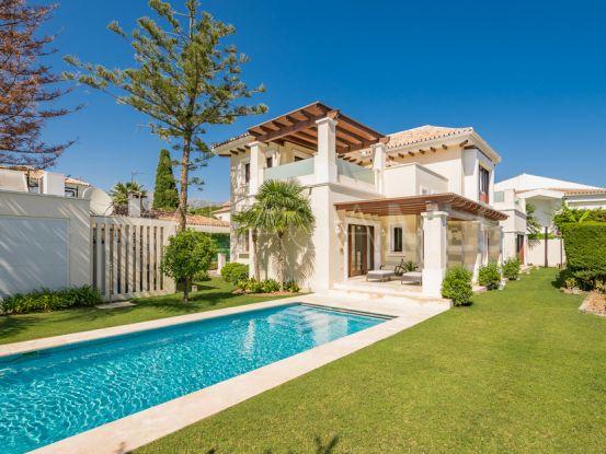 Villa with 5 bedrooms for sale in Beach Side Golden Mile, Marbella Golden Mile | Engel Völkers Marbella