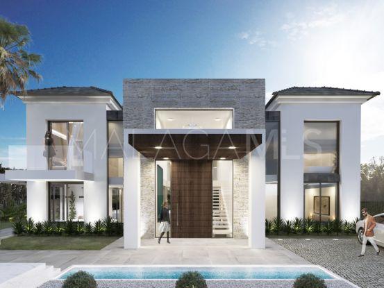 Villa for sale in Marbella Golden Mile   Engel Völkers Marbella