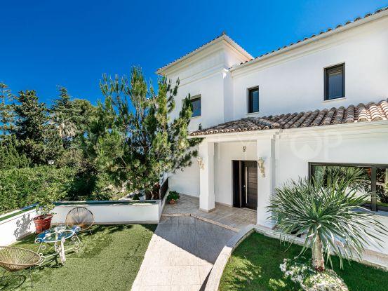Villa with 5 bedrooms for sale in Marbella Golden Mile | Engel Völkers Marbella