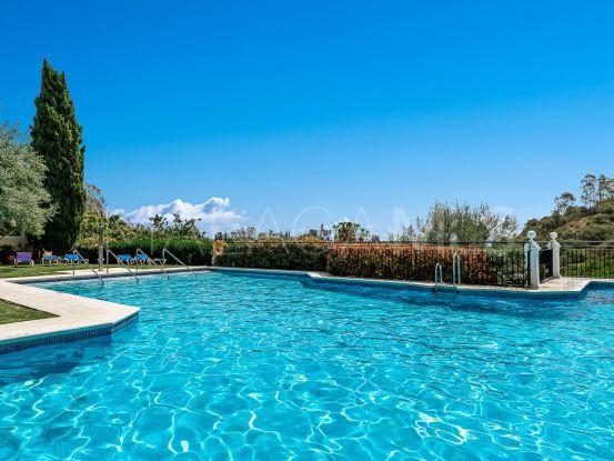 Apartment with 5 bedrooms for sale in Puerto del Almendro, Benahavis | Engel Völkers Marbella