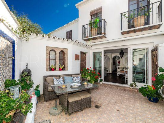 Adosado con 3 dormitorios en Marbella Golden Mile   Engel Völkers Marbella