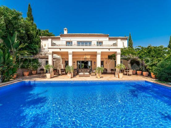 5 bedrooms villa in Marbella Club Golf Resort for sale   Engel Völkers Marbella