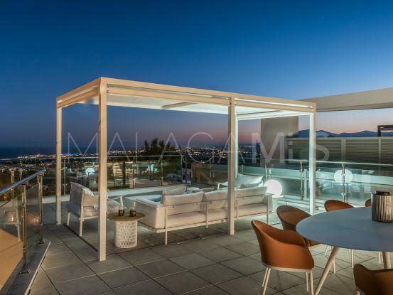 3 bedrooms villa in Sierra Blanca for sale | Engel Völkers Marbella