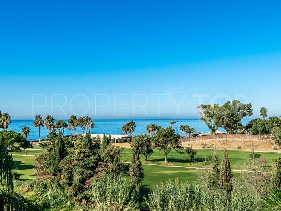 For sale penthouse with 3 bedrooms in Los Monteros, Marbella East | Engel Völkers Marbella