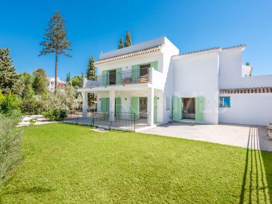 El Rosario villa for sale | Engel Völkers Marbella