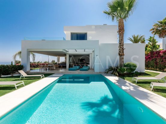 Villa for sale in Rio Real   Engel Völkers Marbella