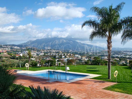 La Alqueria 3 bedrooms town house for sale | Engel Völkers Marbella