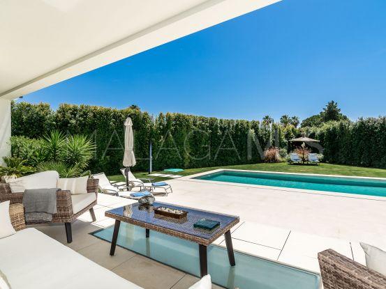 6 bedrooms villa in Marbella Golden Mile for sale   Engel Völkers Marbella