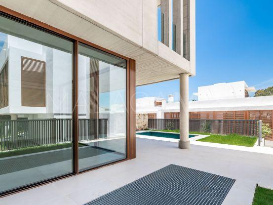 Marbella Golden Mile 3 bedrooms villa for sale   Engel Völkers Marbella