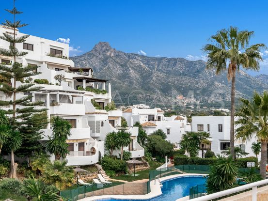Town house with 5 bedrooms in Marbella Golden Mile | Engel Völkers Marbella