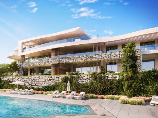 Apartamento en venta en La Quinta | Engel Völkers Marbella