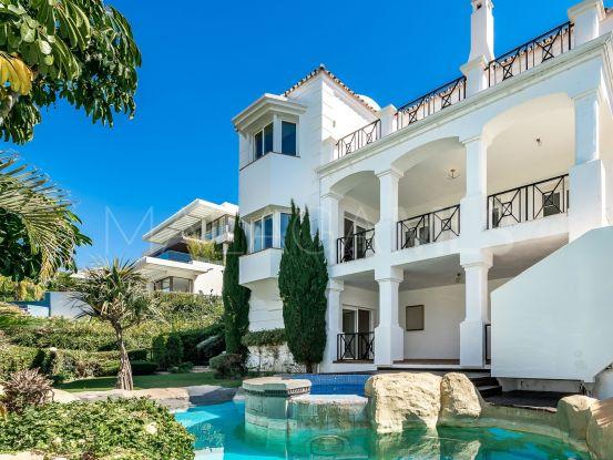 5 bedrooms La Quinta villa for sale   Engel Völkers Marbella