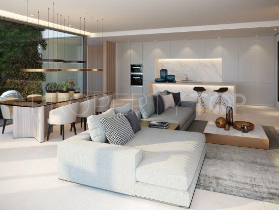 For sale penthouse in La Quinta with 3 bedrooms | Engel Völkers Marbella