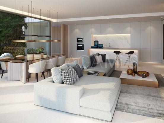 Penthouse for sale in La Quinta with 3 bedrooms   Engel Völkers Marbella