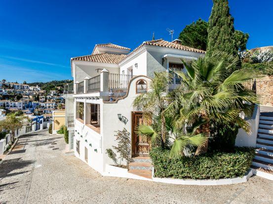 Comprar adosado con 5 dormitorios en La Heredia, Benahavis | Engel Völkers Marbella