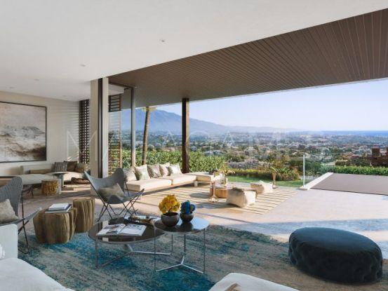 For sale villa in La Alqueria with 4 bedrooms | Engel Völkers Marbella