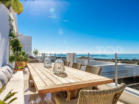 For sale Los Altos de los Monteros penthouse | Engel Völkers Marbella