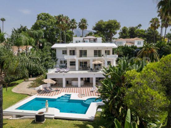 Villa for sale in Nueva Andalucia with 6 bedrooms | Engel Völkers Marbella