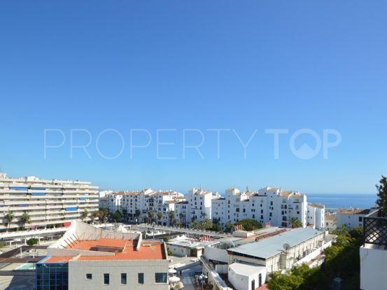 3 bedrooms penthouse in Marbella - Puerto Banus for sale   Engel Völkers Marbella