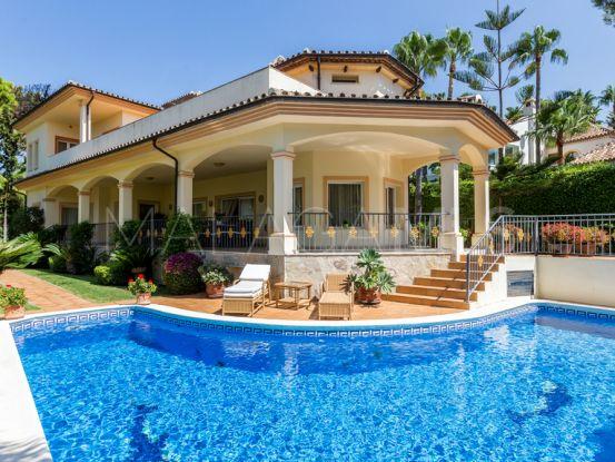 Altos Reales, Marbella Golden Mile, villa a la venta | Engel Völkers Marbella