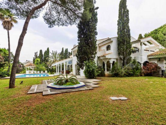 Se vende villa de 5 dormitorios en Los Monteros, Marbella Este | Engel Völkers Marbella