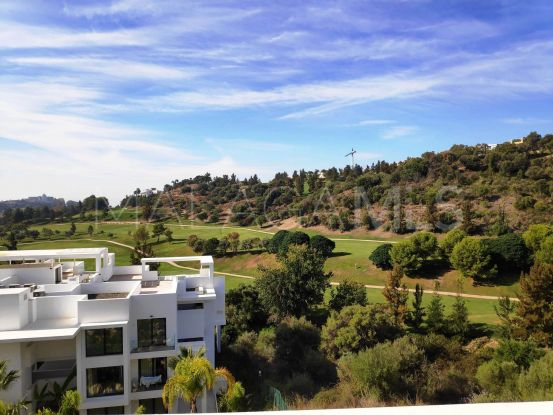 Penthouse for sale in La Alqueria | Engel Völkers Marbella