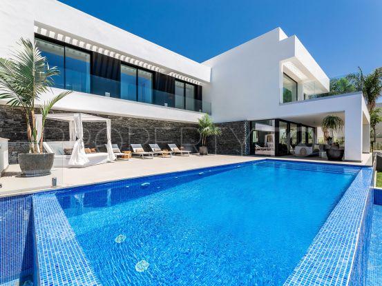 For sale Los Flamingos Golf villa | Engel Völkers Marbella