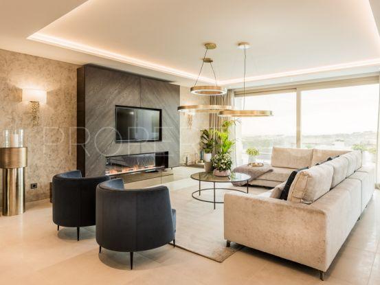 Buy Nueva Andalucia penthouse | Engel Völkers Marbella