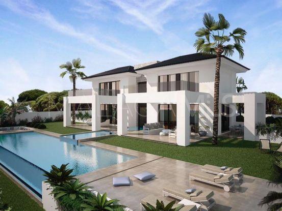 For sale 4 bedrooms villa in La Quinta, Benahavis   Engel Völkers Marbella