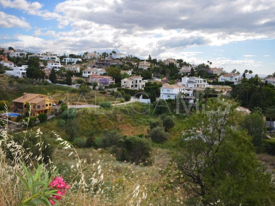 Paraiso Alto, Benahavis, parcela a la venta de  | Engel Völkers Marbella