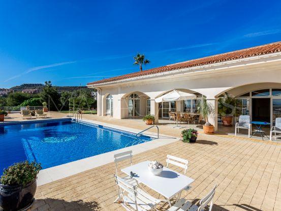 Villa en La Alqueria con 5 dormitorios   Engel Völkers Marbella