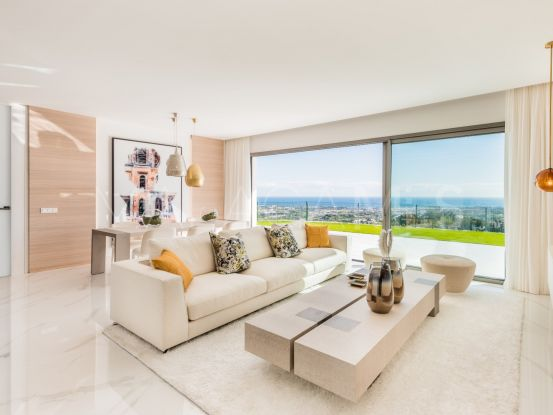 Apartment for sale in La Quinta   Engel Völkers Marbella