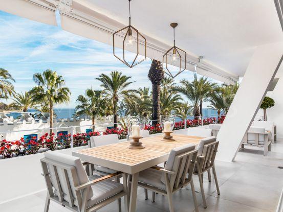 2 bedrooms apartment for sale in Beach Side Golden Mile, Marbella Golden Mile | Engel Völkers Marbella