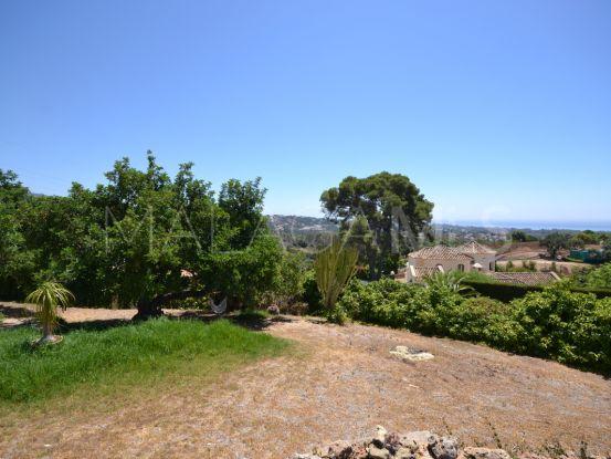 El Rosario plot for sale | Engel Völkers Marbella