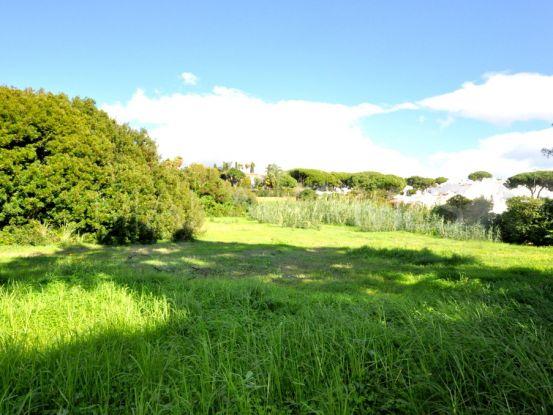 Plot for sale in Hacienda las Chapas, Marbella East | Engel Völkers Marbella