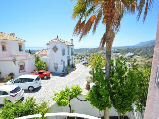 Adosado en venta en La Heredia, Benahavis | Engel Völkers Marbella