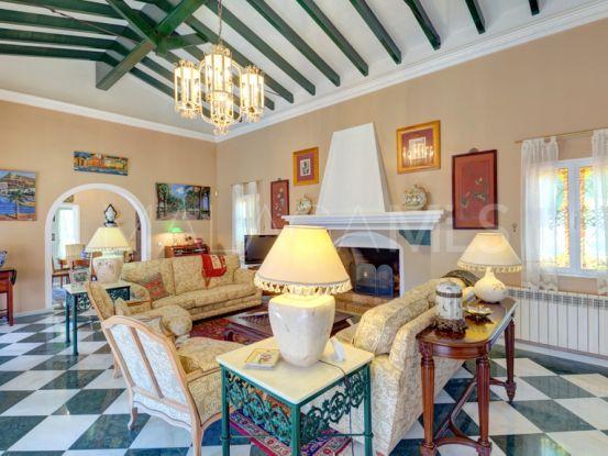 Bahia de Marbella 5 bedrooms villa for sale | Engel Völkers Marbella
