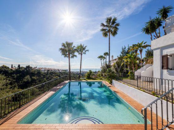 Villa for sale in Cascada de Camojan   Engel Völkers Marbella