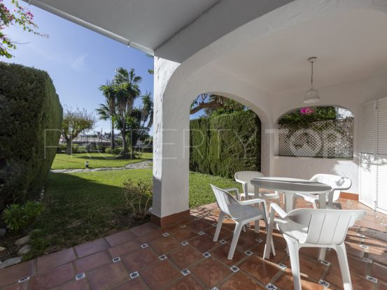 For sale town house with 3 bedrooms in Estepona Golf   Gilmar Estepona