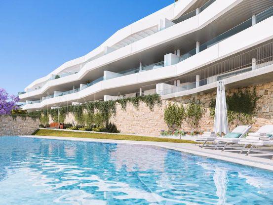 For sale Estepona Puerto apartment with 2 bedrooms | Gilmar Estepona