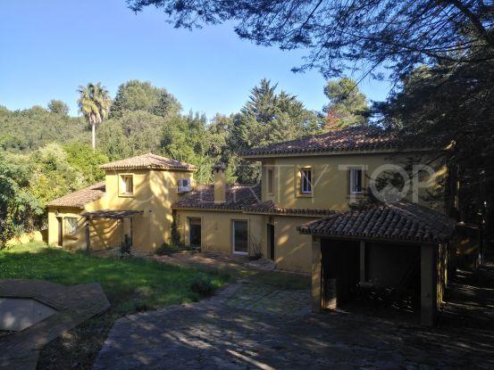 For sale villa in Sotogrande Alto | Gilmar Estepona
