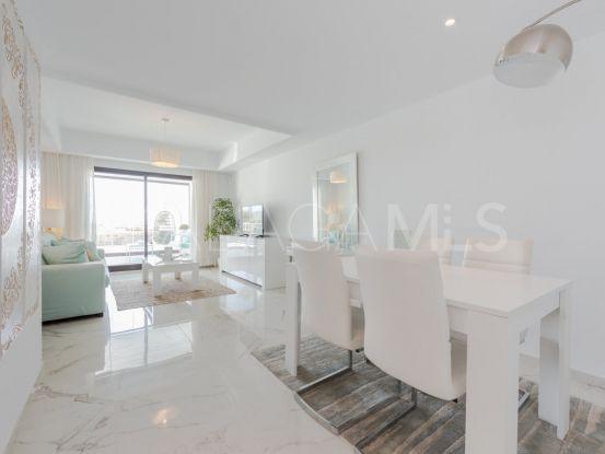 Casares Playa ground floor apartment for sale | Gilmar Estepona
