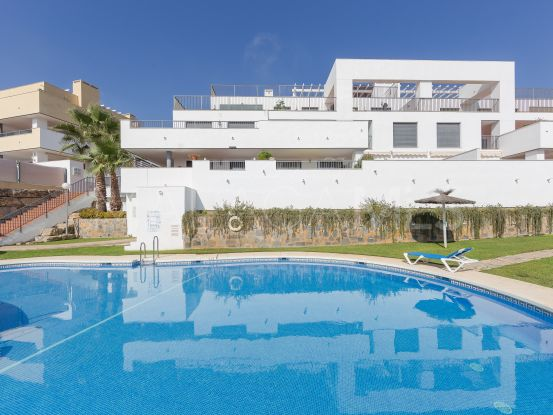 Casares Playa apartment for sale | Gilmar Estepona