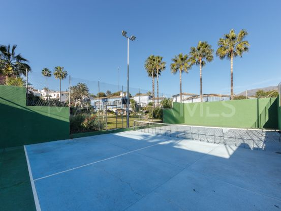 For sale town house in Bahia Azul with 3 bedrooms | Gilmar Estepona