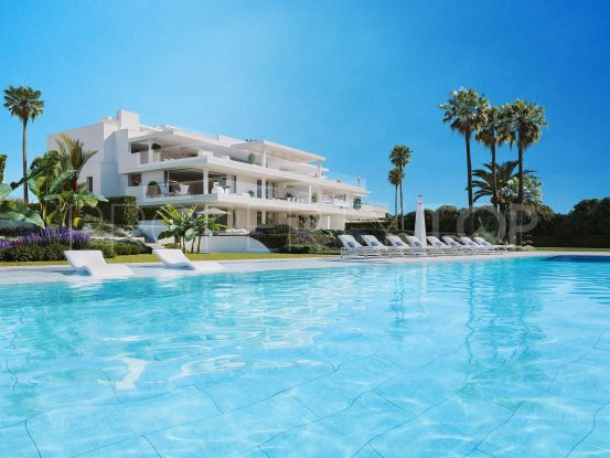 For sale penthouse in New Golden Mile | Gilmar Estepona